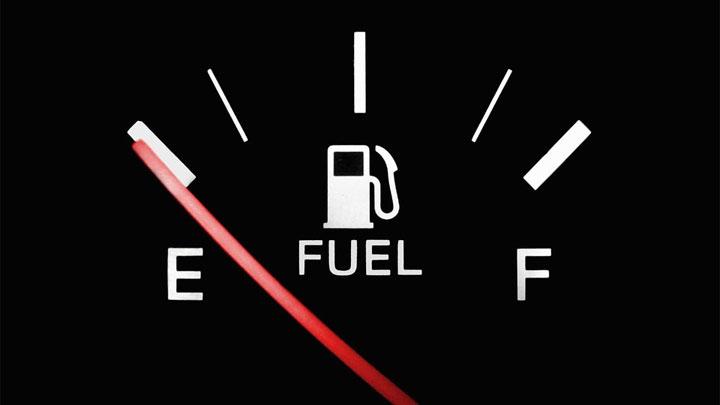 mala economía de combustible